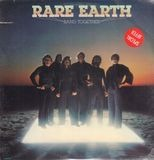 Band Together - Rare Earth