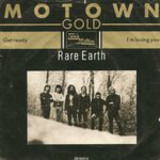 Get Ready / I'm Losing You - Rare Earth