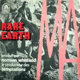 Ma - Rare Earth