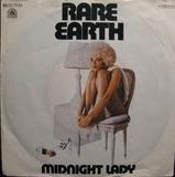 Midnight Lady - Rare Earth