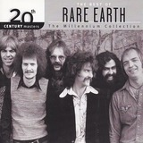 The Best Of Rare Earth - Rare Earth