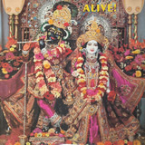 Alive! - Rasa And The Family Krishna
