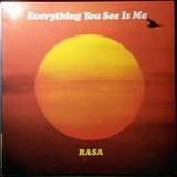 Everything You See Is Me - Rasa