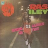 Ras Isley