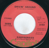 Drivin' Around - Raspberries