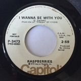 I Wanna Be With You - Raspberries