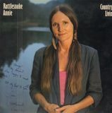 Rattlesnake Annie
