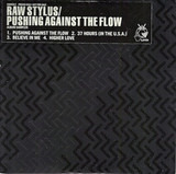 Pushing Against The Flow (Album Sampler) - Raw Stylus
