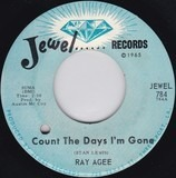 Ray Agee