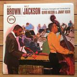 Ray Brown / Milt Jackson - Ray Brown / Milt Jackson