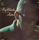 Invites You To Listen - Ray Charles