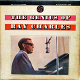The Genius of Ray Charles - Ray Charles
