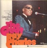 The Greatest Hits Of The Great Ray Charles - Ray Charles