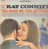 You Make Me Feel So Young - Ray Conniff And His Orchestra & Chorus
