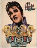 Elvis Complete : Photo And Song Book - Ray Connolly