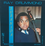 Ray Drummond