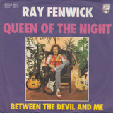Ray Fenwick