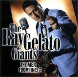 Ray Gelato Giants
