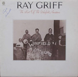 Ray Griff