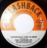 Christmas Time Is Here - Ray Parker Jr.