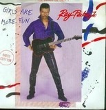 Girls Are More Fun - Ray Parker Jr.