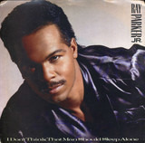 I Don't Think A Man Should Sleep Alone - Ray Parker Jr.