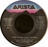 One Sided Love Affair - Ray Parker Jr.
