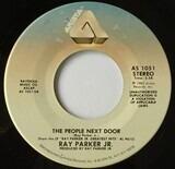 The People Next Door / Streetlove - Ray Parker Jr.