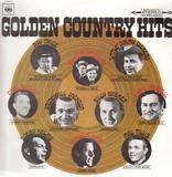 Golden Country Hits - Ray Price, Billy Walker, Bobby Helms a.o.