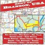 Best Of Branson, USA Volume 1 - Ray Stevens / Moe Bandy / Mel Tillis a.o.