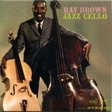 Jazz Cello - Ray Brown