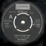 I Can See Clearly Now / Let It Be - Ray Charles