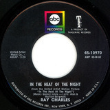 In The Heat Of The Night - Ray Charles
