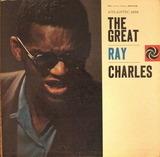 The Great Ray Charles - Ray Charles