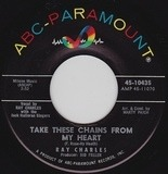Take These Chains From My Heart - Ray Charles / Ray Charles And His Orchestra
