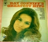 Ray Conniff's Greatest Hits - Ray Conniff