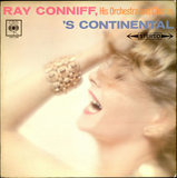 'S Continental - Ray Conniff And His Orchestra & Chorus