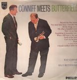 Conniff Meets Butterfield - Ray Conniff Meets Billy Butterfield