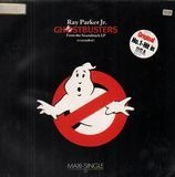 Ghostbusters (Extended Version) - Ray Parker Jr.