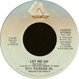 Let Me Go - Ray Parker Jr.