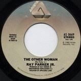The Other Woman - Ray Parker Jr.