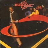 Two Places at the Same Time - Ray Parker Jr. & Raydio