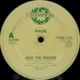 Jack The Groove - Raze