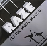 Let The Music Move U - Raze