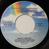 Modern Day Marriages - Razzy Bailey