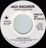 Touchy Situation - Razzy Bailey