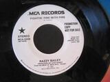 Fightin' Fire With Fire - Razzy Bailey