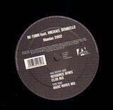 Maniac 2002 - Re-Turn Feat. Michael Sembello