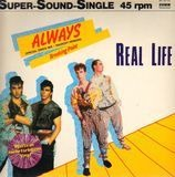 Always (Special Dance Mix - Raunchy Version) - Real Life