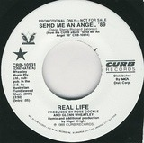 Send Me An Angel '89 - Real Life